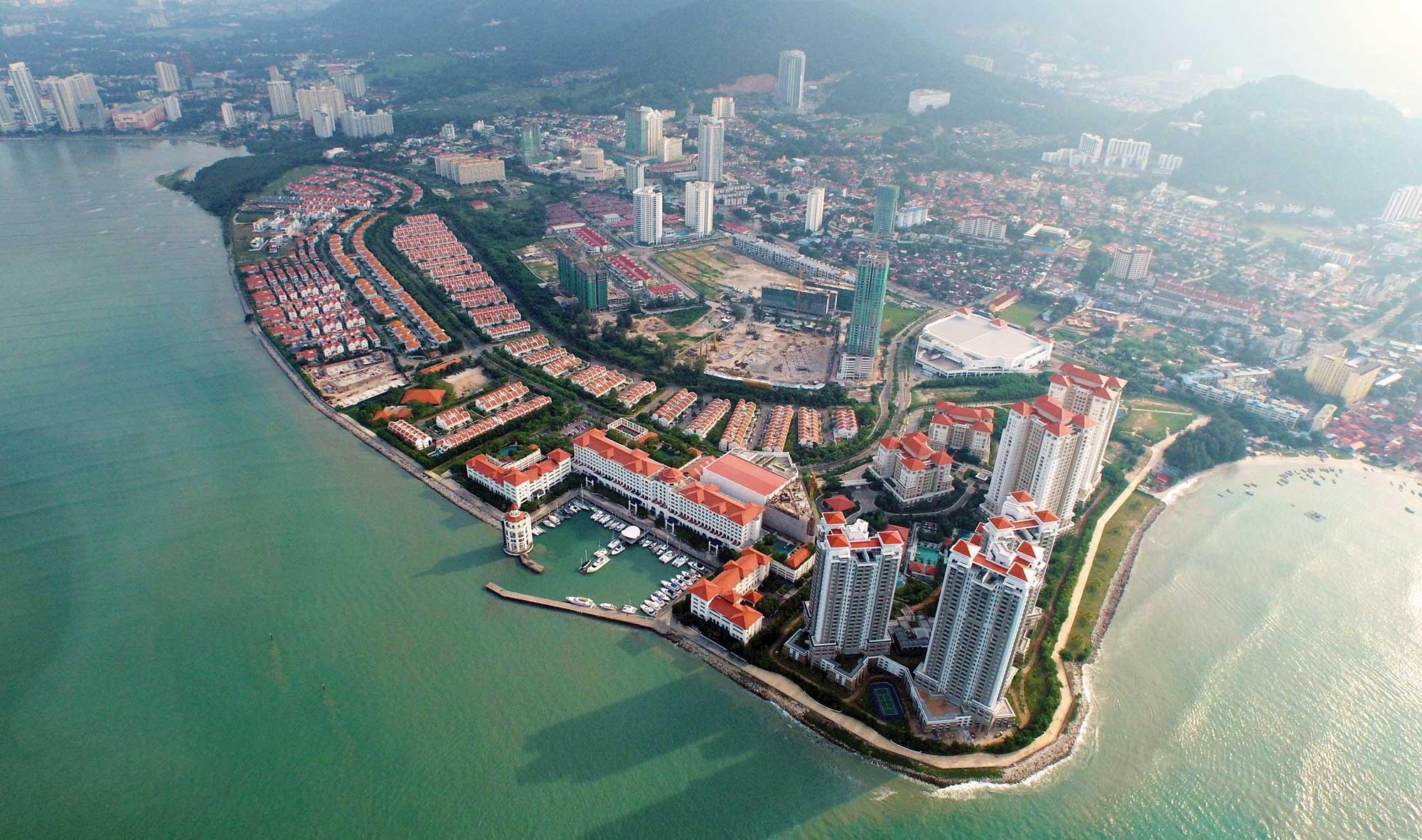 Tanjung pinang City