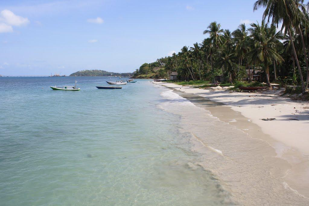 Gedambaan Beach