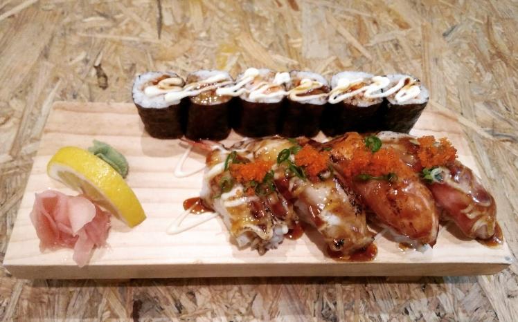 Sushi Ikigai Japanese Dining