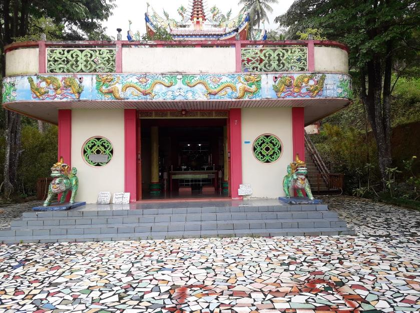 Vihara Dewa Raja Langit
