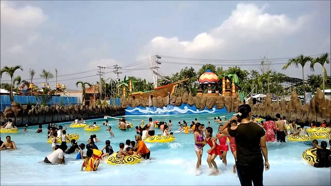 Waterpark Suncity