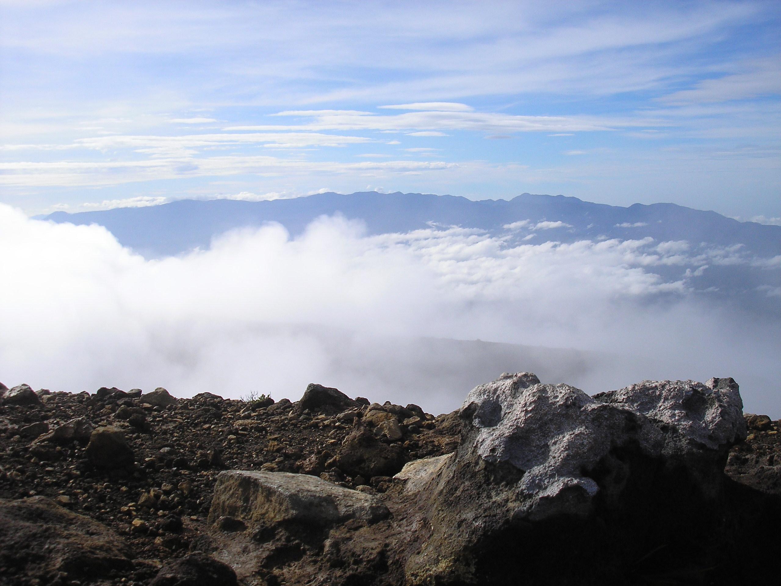 Mount Patah