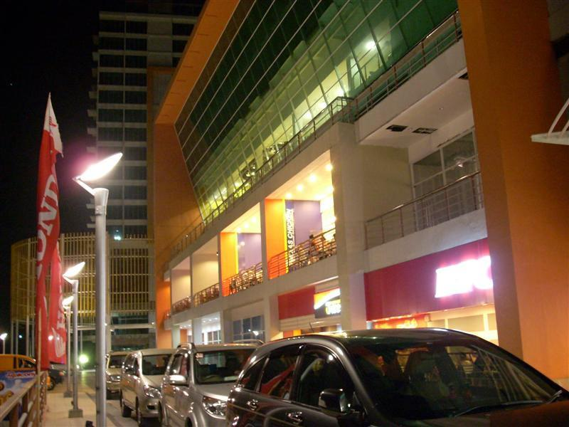 Balcony City Mall Balikpapan