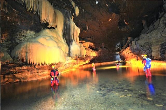 Salukangkallang Cave
