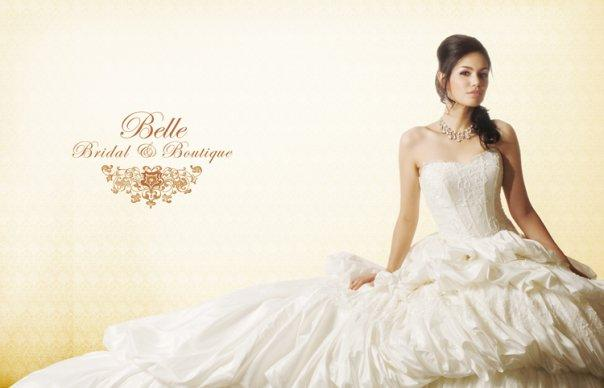 Belle Bridal & Boutique