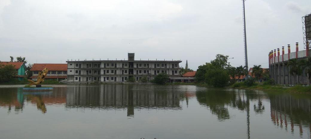 Taman Rekreasi Kota Bangkalan