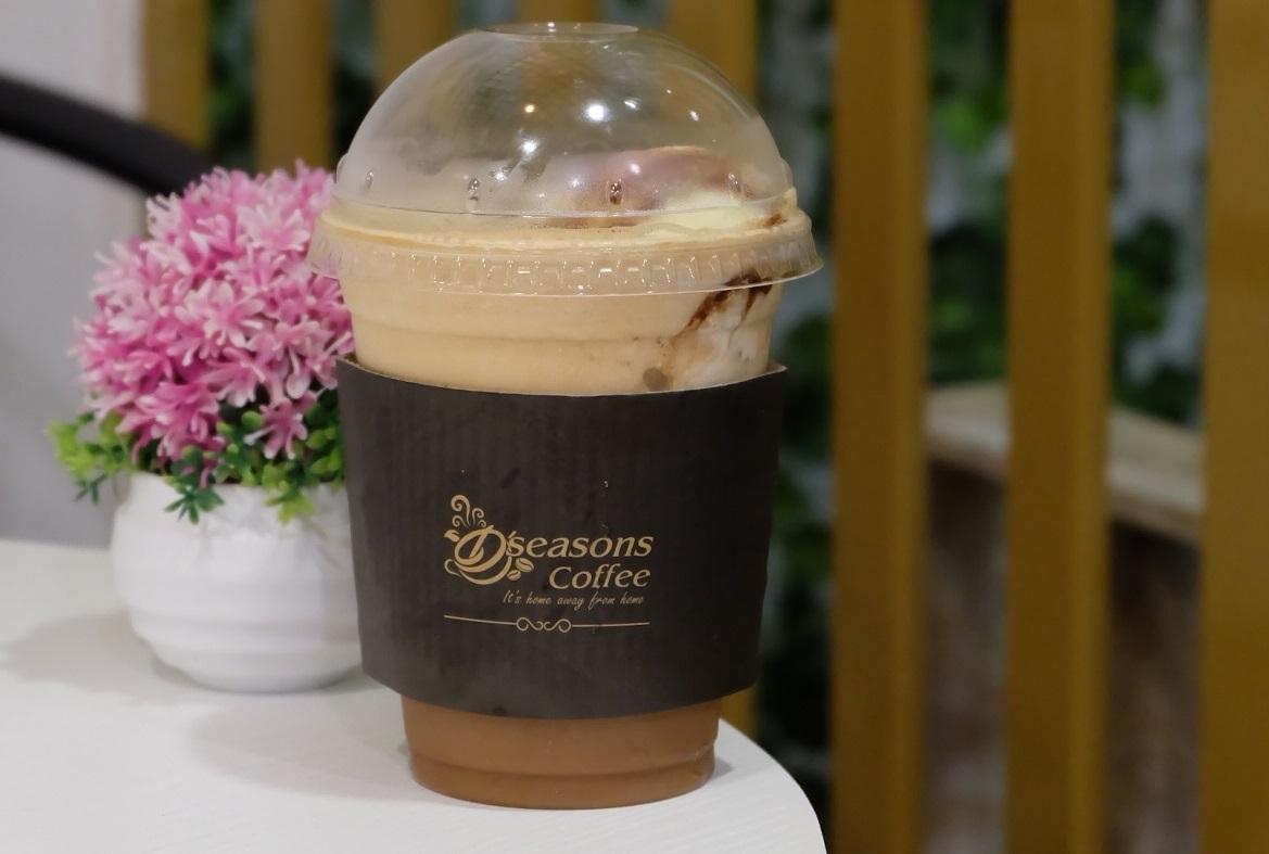 D'seasons Coffee