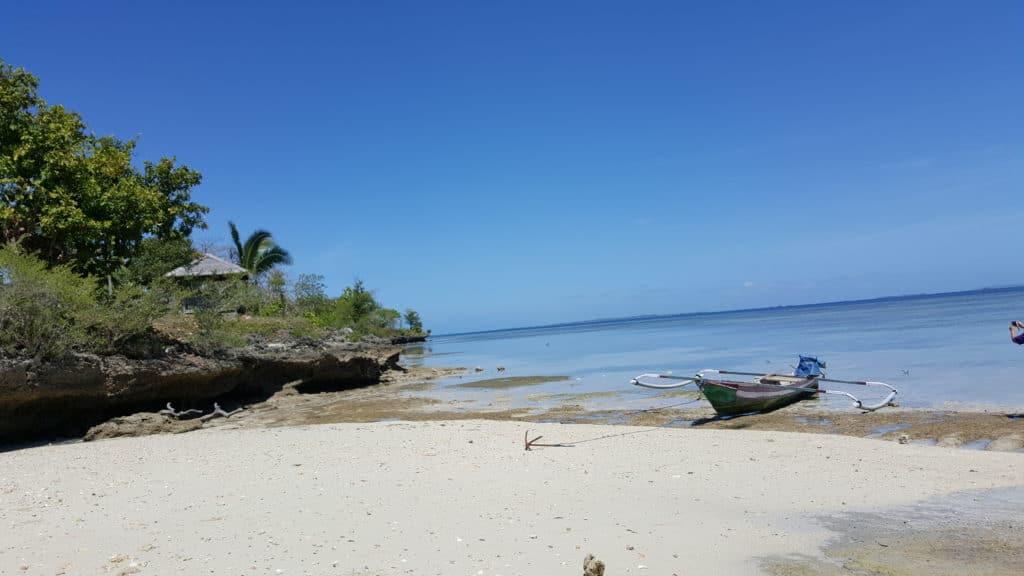 Yamdena Island