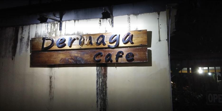 Dermaga Cafe