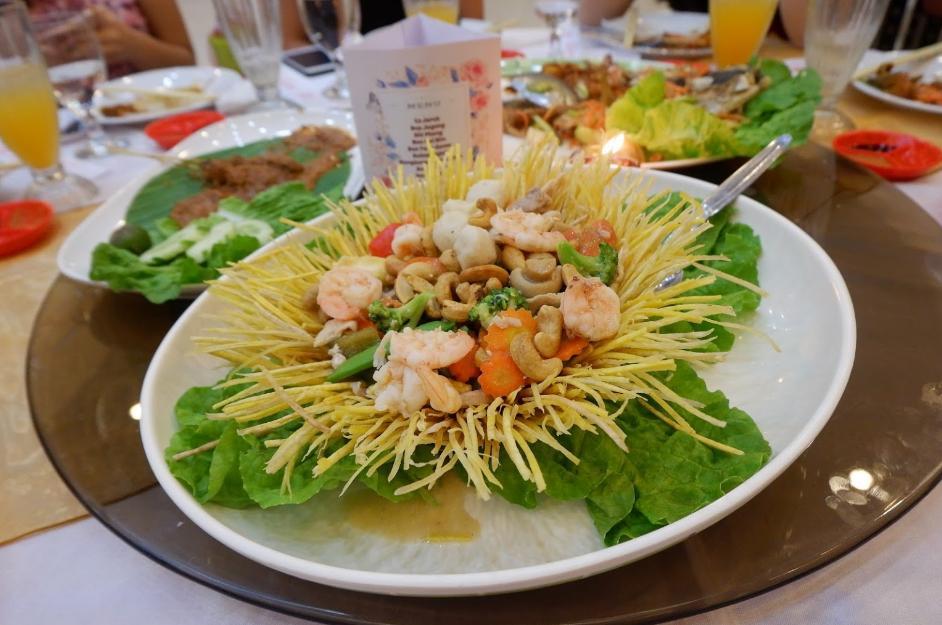 Restoran Gajahmada