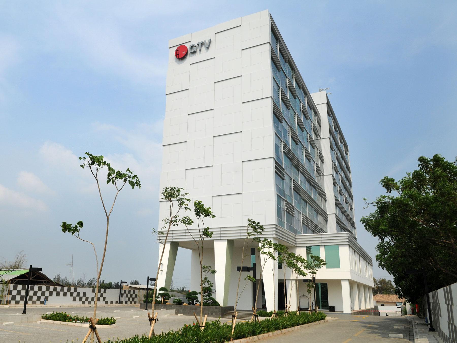 Gtv Hotel - Service Apartments Cikarang