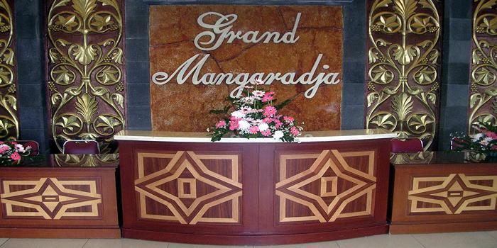Grand Mangaradja