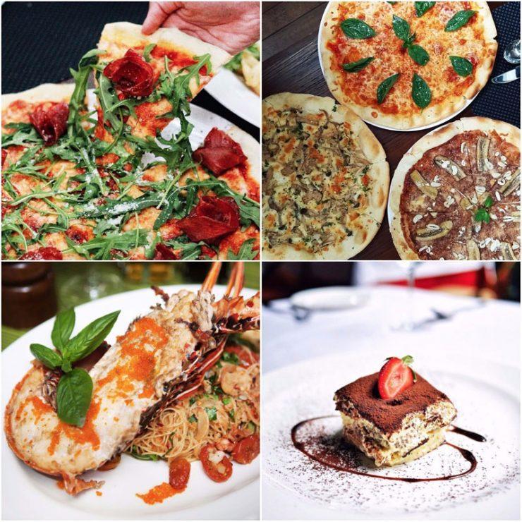 Patio Trattoria & Pizzeria