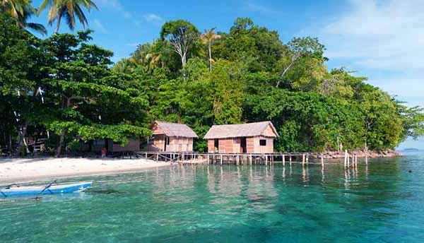 Friwen Island
