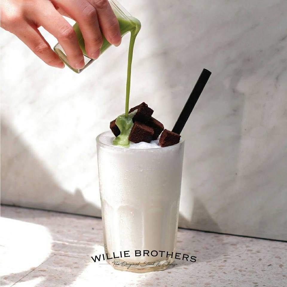 Willie Brothers Steakhouse