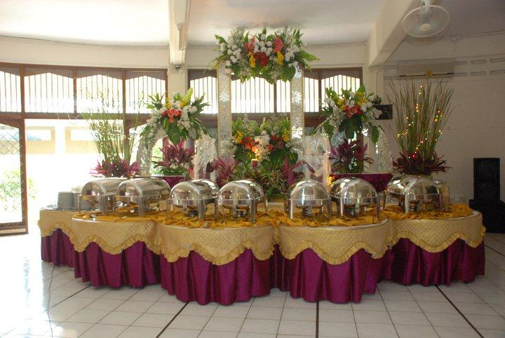 Aura Catering Service