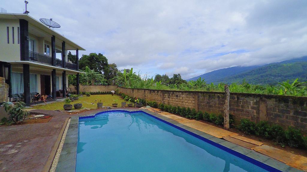 Avilla Resort Puncak