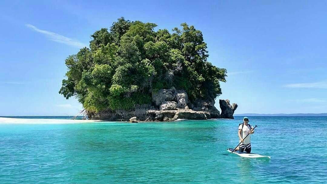 Simeulue Islands