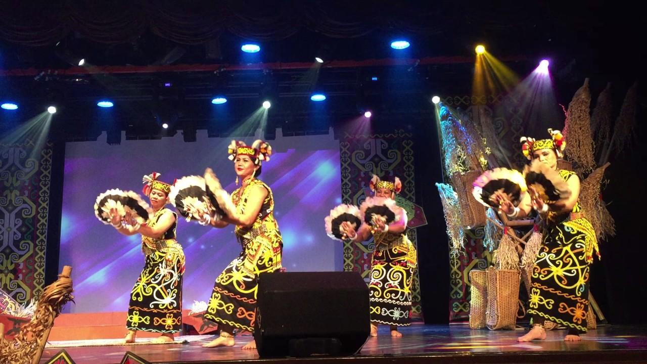 Datun Julud Dance