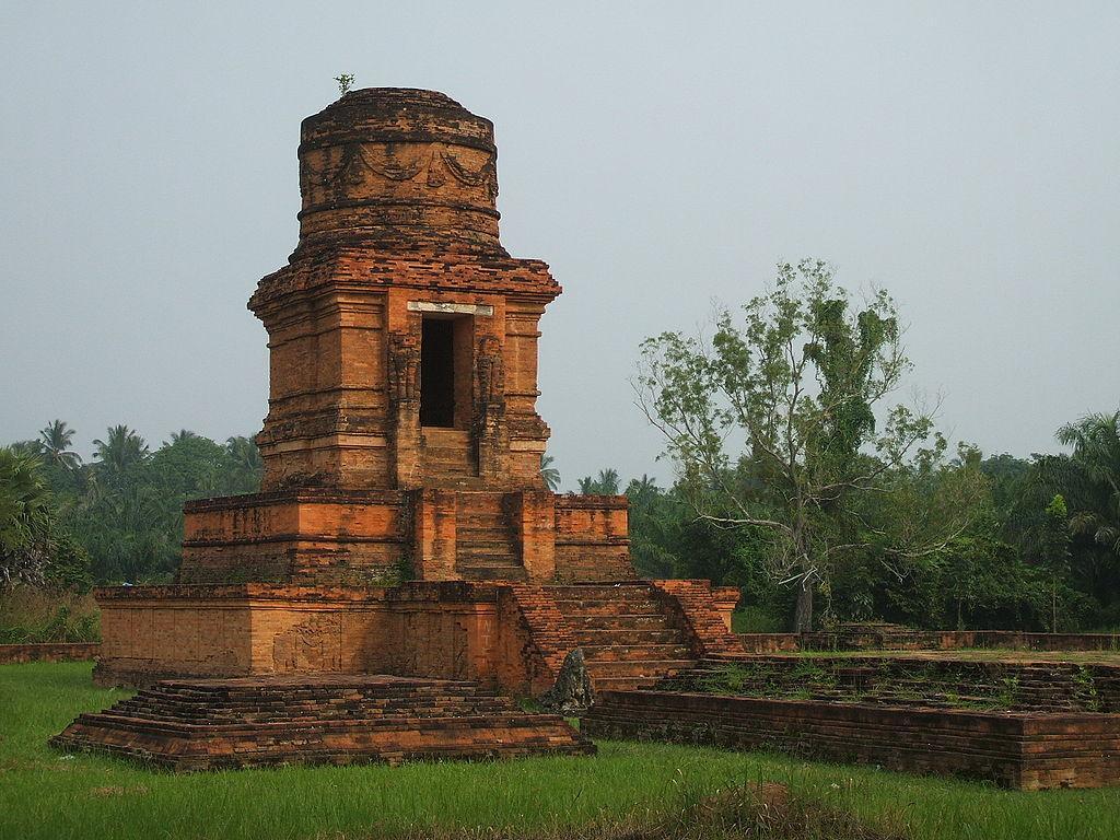 Bahal temple I