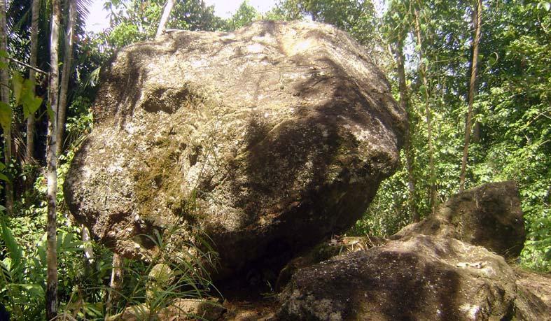 Situs Batu Megalit Maliwa'a
