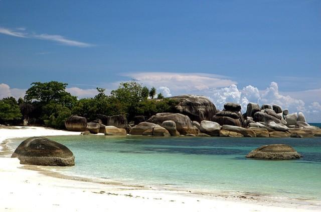 Penyabong Beach