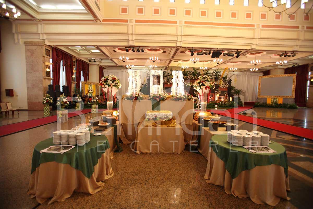 Bali Indah Catering