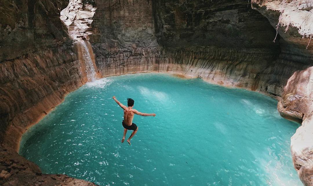 Wai Marang Waterfall