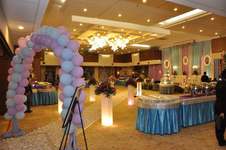 Sinar-K Wedding Hall