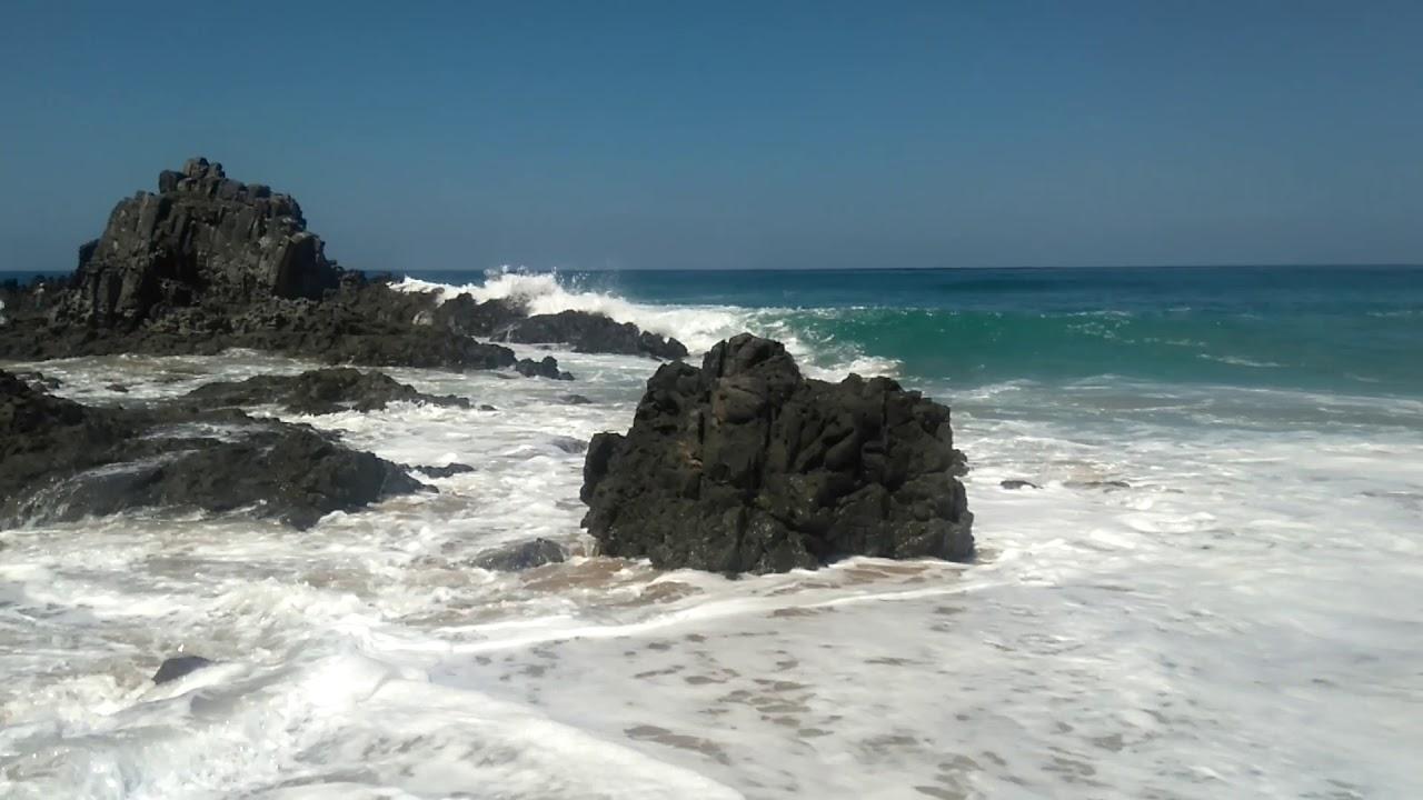 Wane Beach