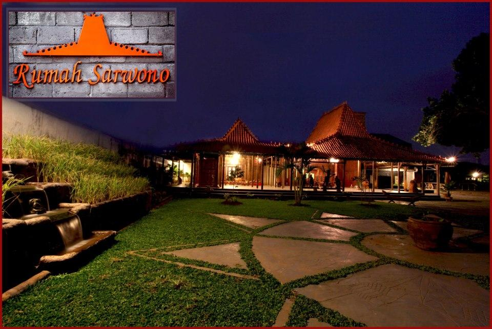 Rumah Sarwono