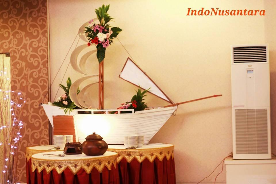 Indo Nusantara Wedding Organizer Jakata Timur