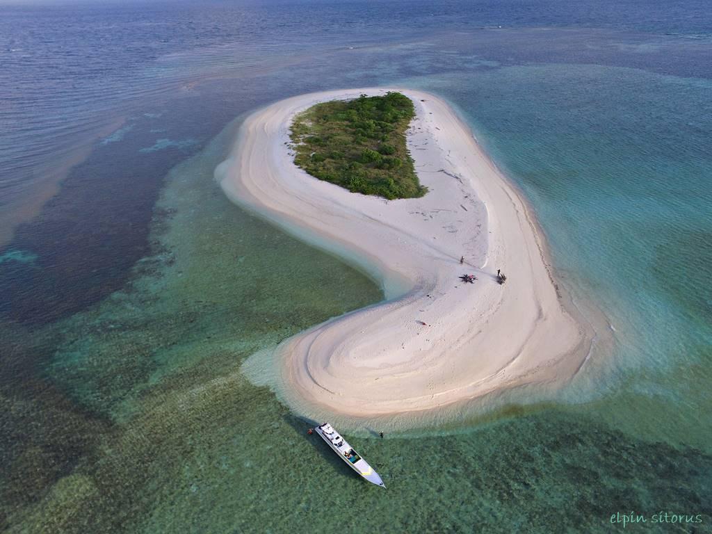 Sumanga Island