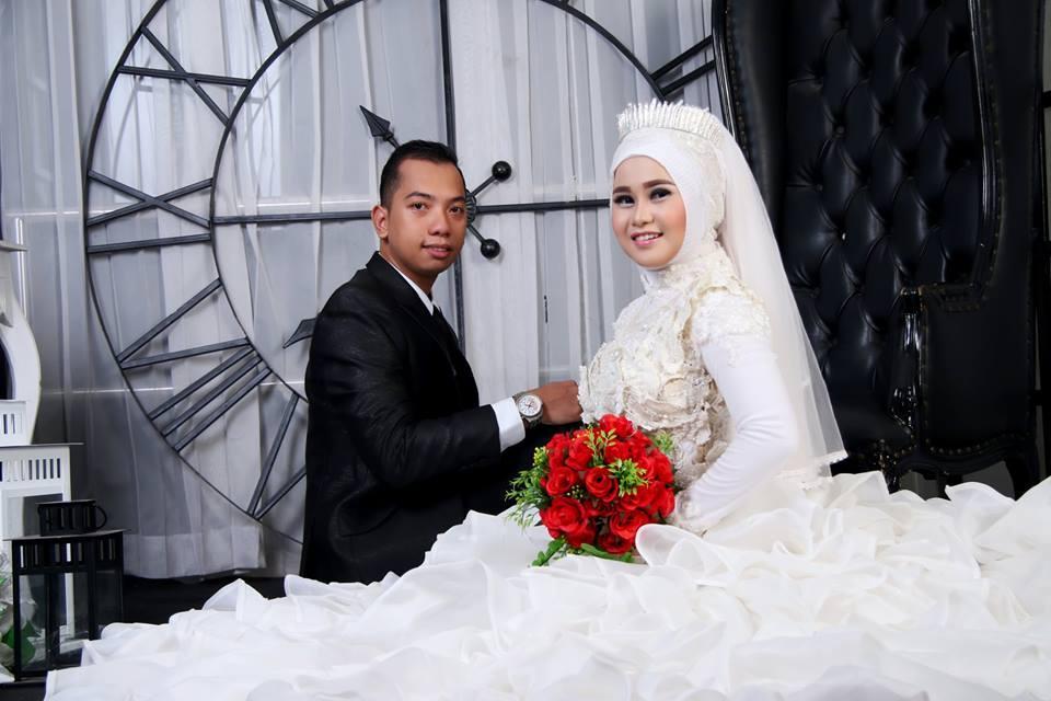 Bless Wedding Surabaya