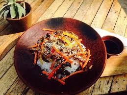 Ikan Restaurant Gili Trawangan