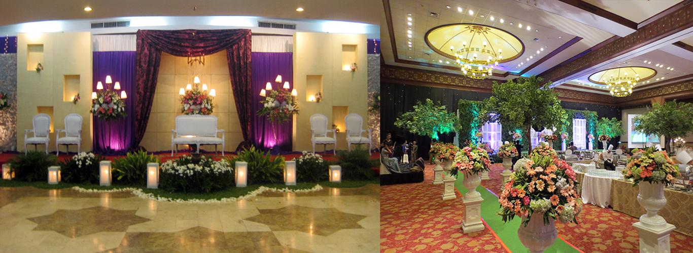 Arrya Decoration