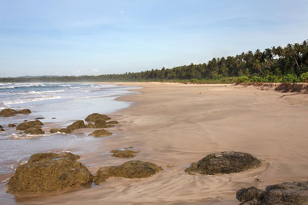 Toyolawa Beach