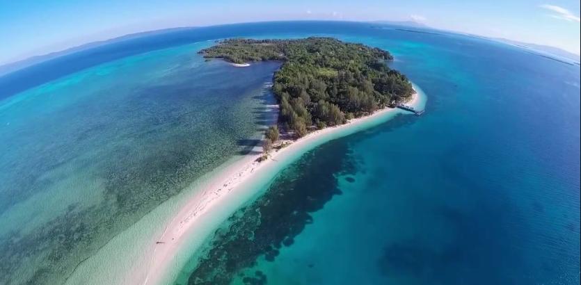 Morotai Island