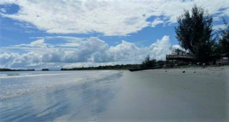 Lafau Beach