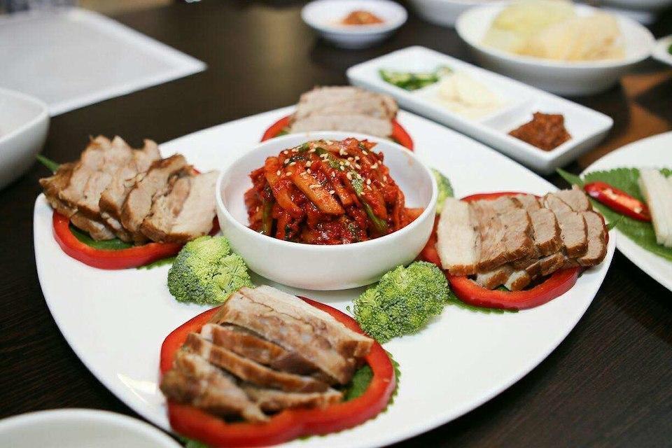 Bedani Korean Cuisine
