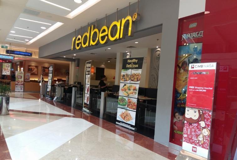 Red Bean - Puri Indah Mall