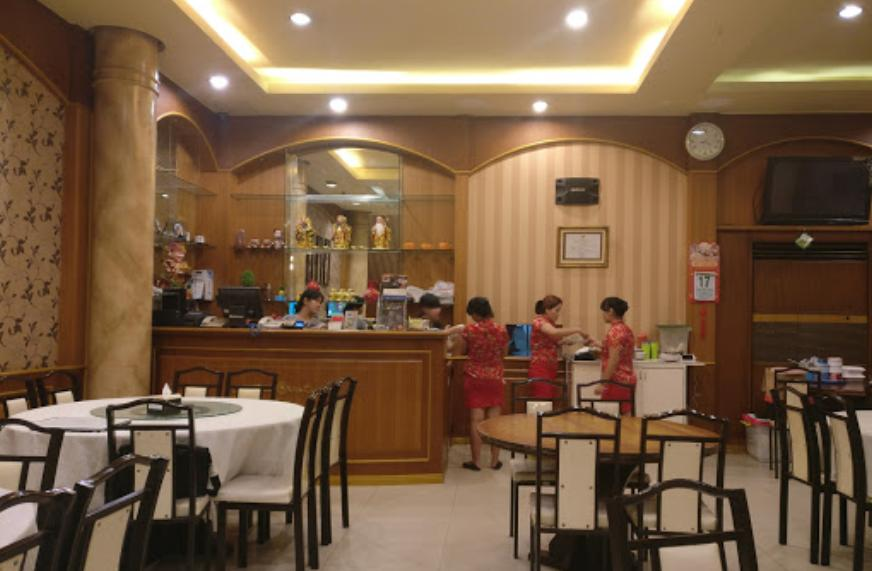 Delima Chinese Food Restaurant