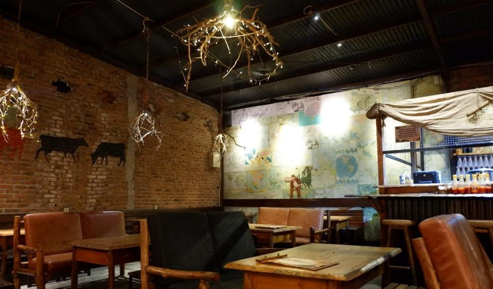 Karnivor Restaurant