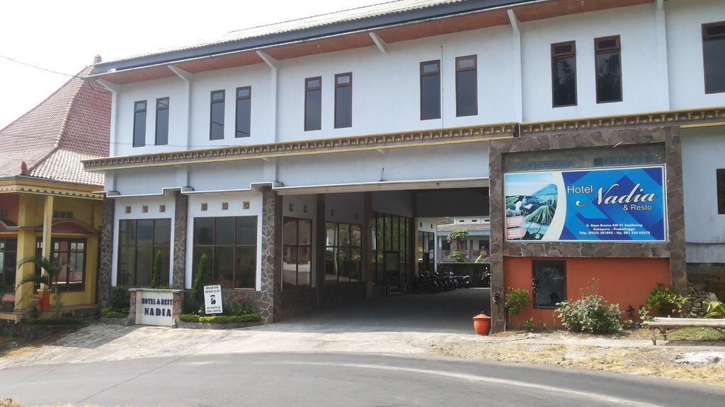 Hotel Nadia Bromo