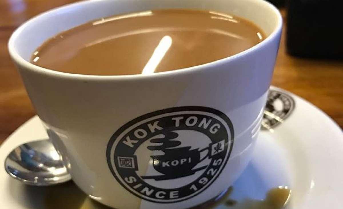 Kok Tong Kopi