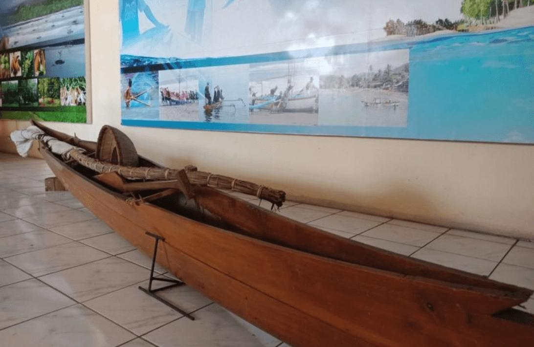Museum of North Sulawesi Province