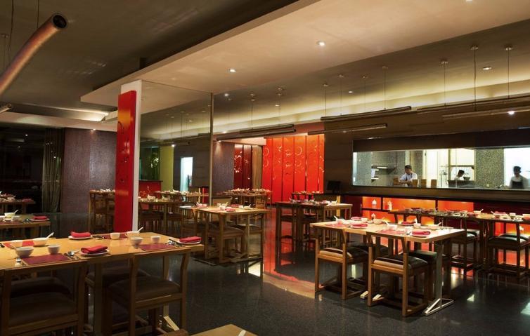 Shanghai Storm Restaurant
