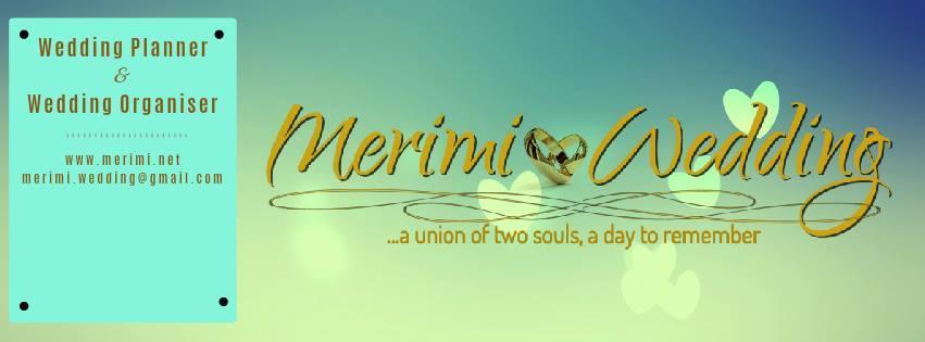 Merimi Wedding Planner & Organiser