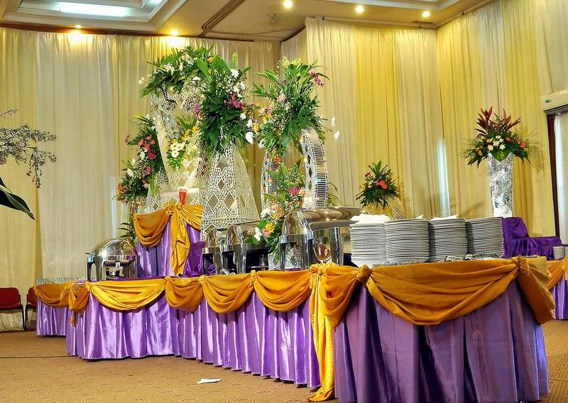Nabilla Catering & Wedding Organizer
