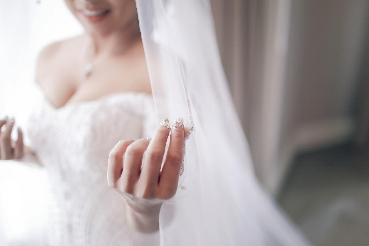 Velove Wedding